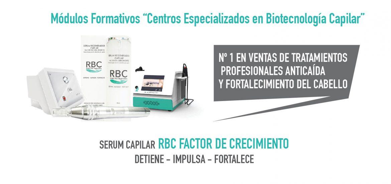 formacion rbc factor de crecimiento